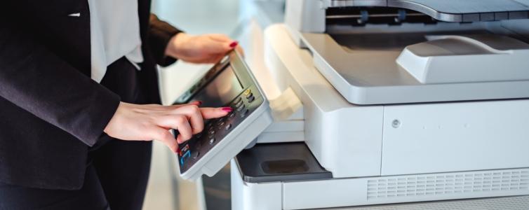 photocopier, multifunction copier, office copier, A3 printer
